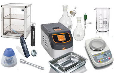 General Laboratory Instrument and Consumables
